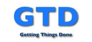 GTD, planificación de tareas y acciones