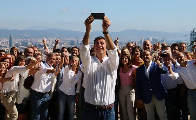 Xavier García Albiol y la candidatura del PPC