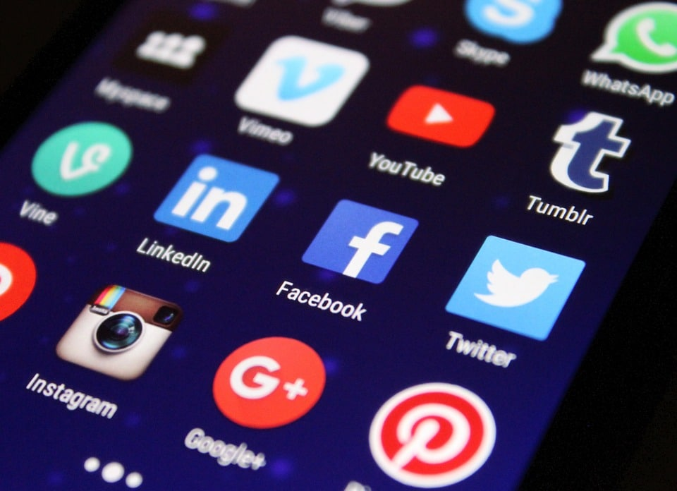 Identidad Digital y Reputación Online