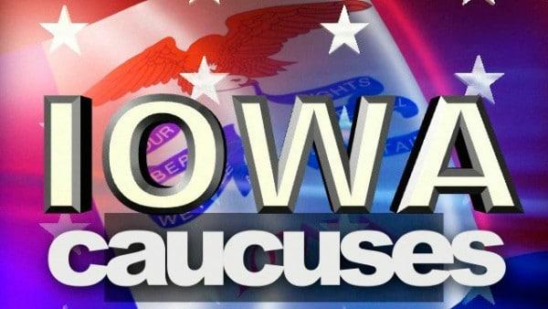 Caucus de Iowa