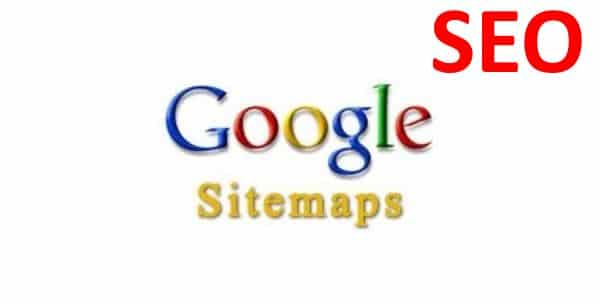 google sitemaps seo