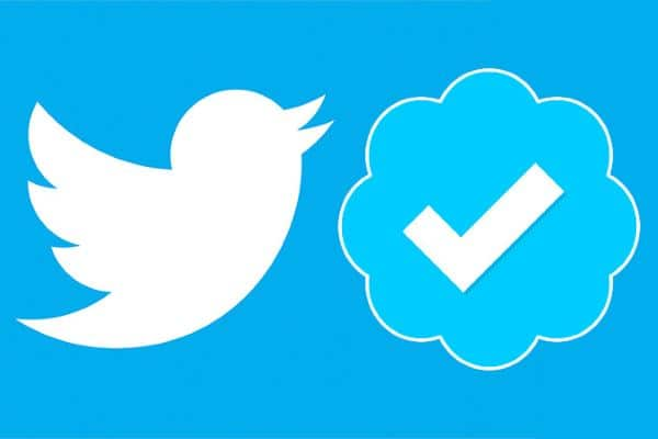 Como verificar la cuenta de Twitter