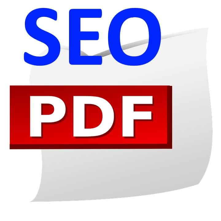 SEO y PDF