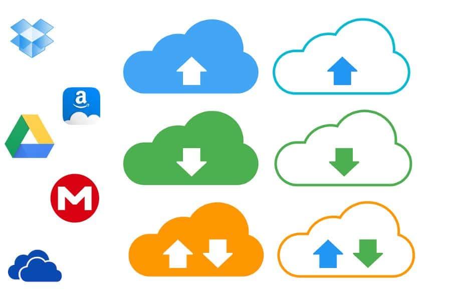 Drive Cloud. Almacenamiento en la nube