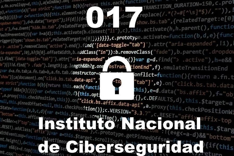 017 el nuevo número de ayuda de Ciberseguridad